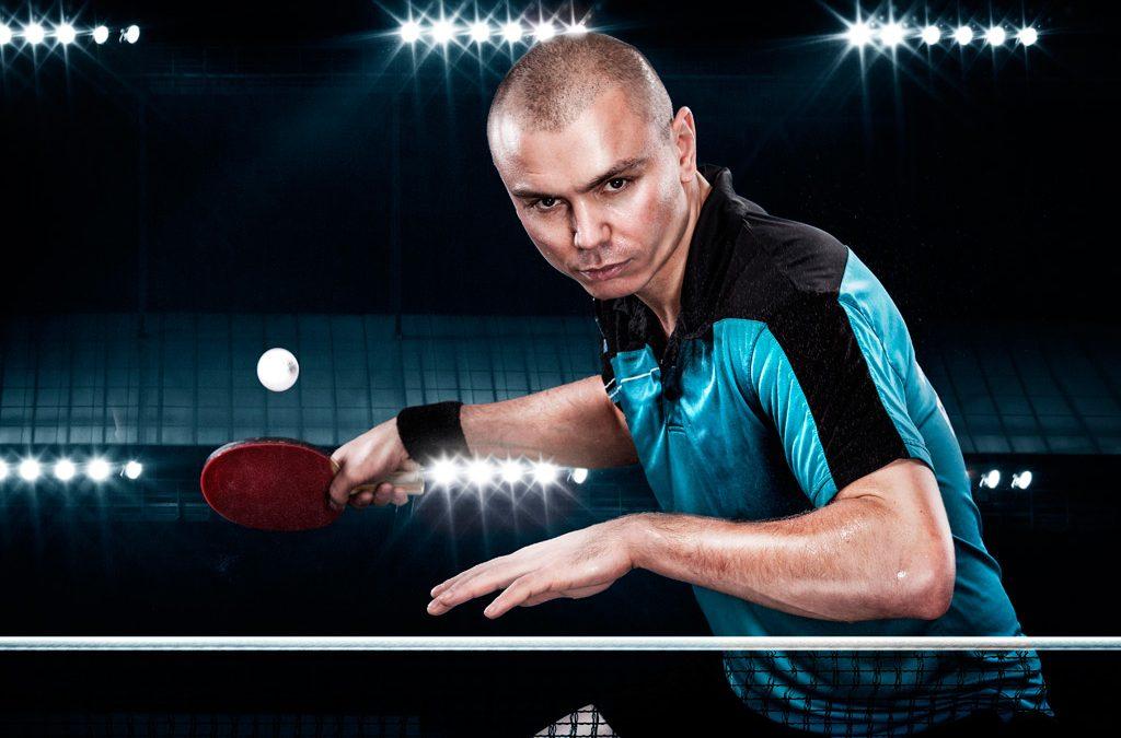 Tischtennis-Spielbetrieb ausgesetzt!